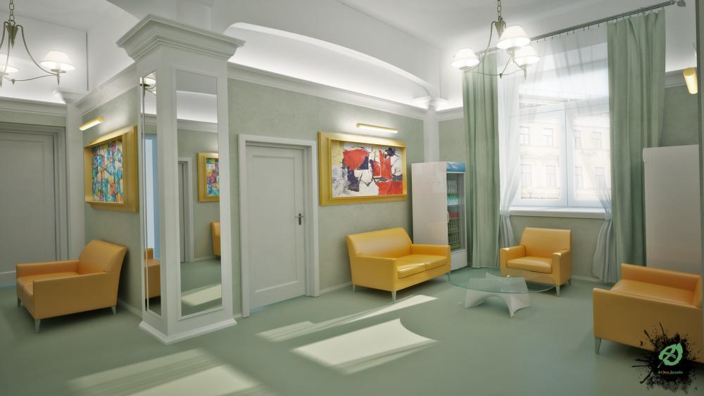 Больница относящаяся к октябрьскому району