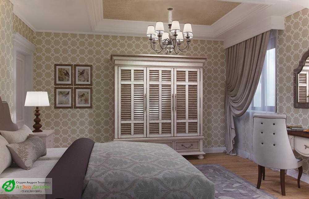 фото комнаты для гостей в классическом стиле что приготовление теперь