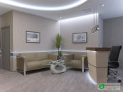 reception area 4