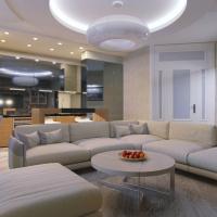 Стоимость заказа дизайн-проекта квартиры в Москве