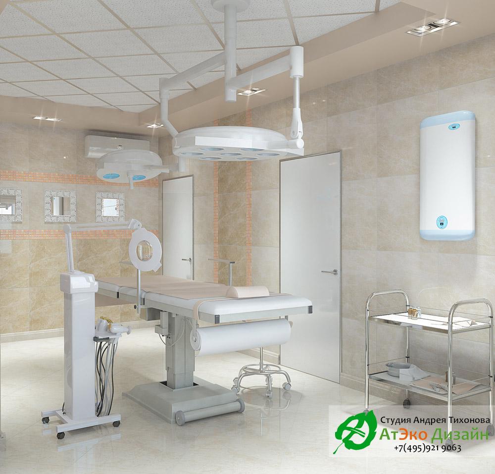 Operacionnaya 2