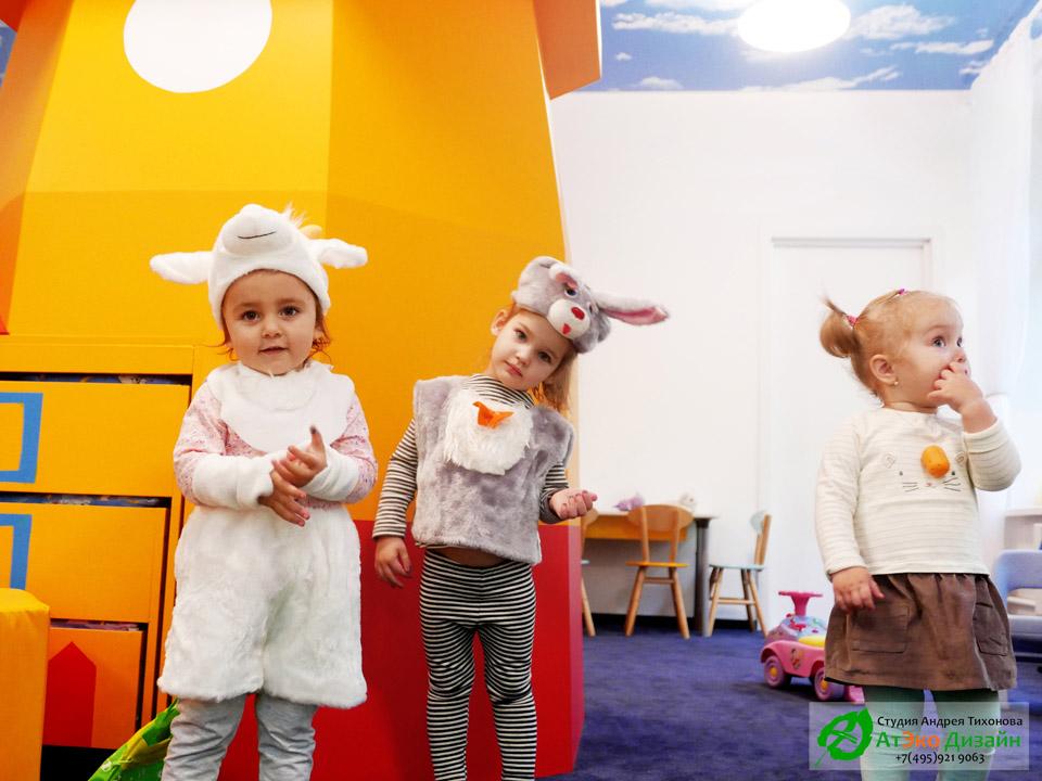 Детская поликлиника 10 оренбург официальный сайт расписание врачей