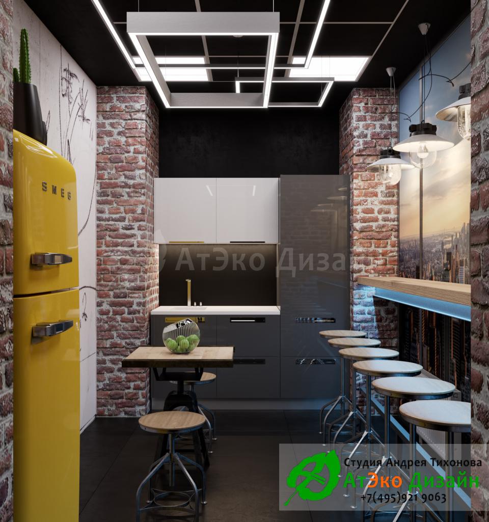 04_MDM_Office_Кухня-Столовая