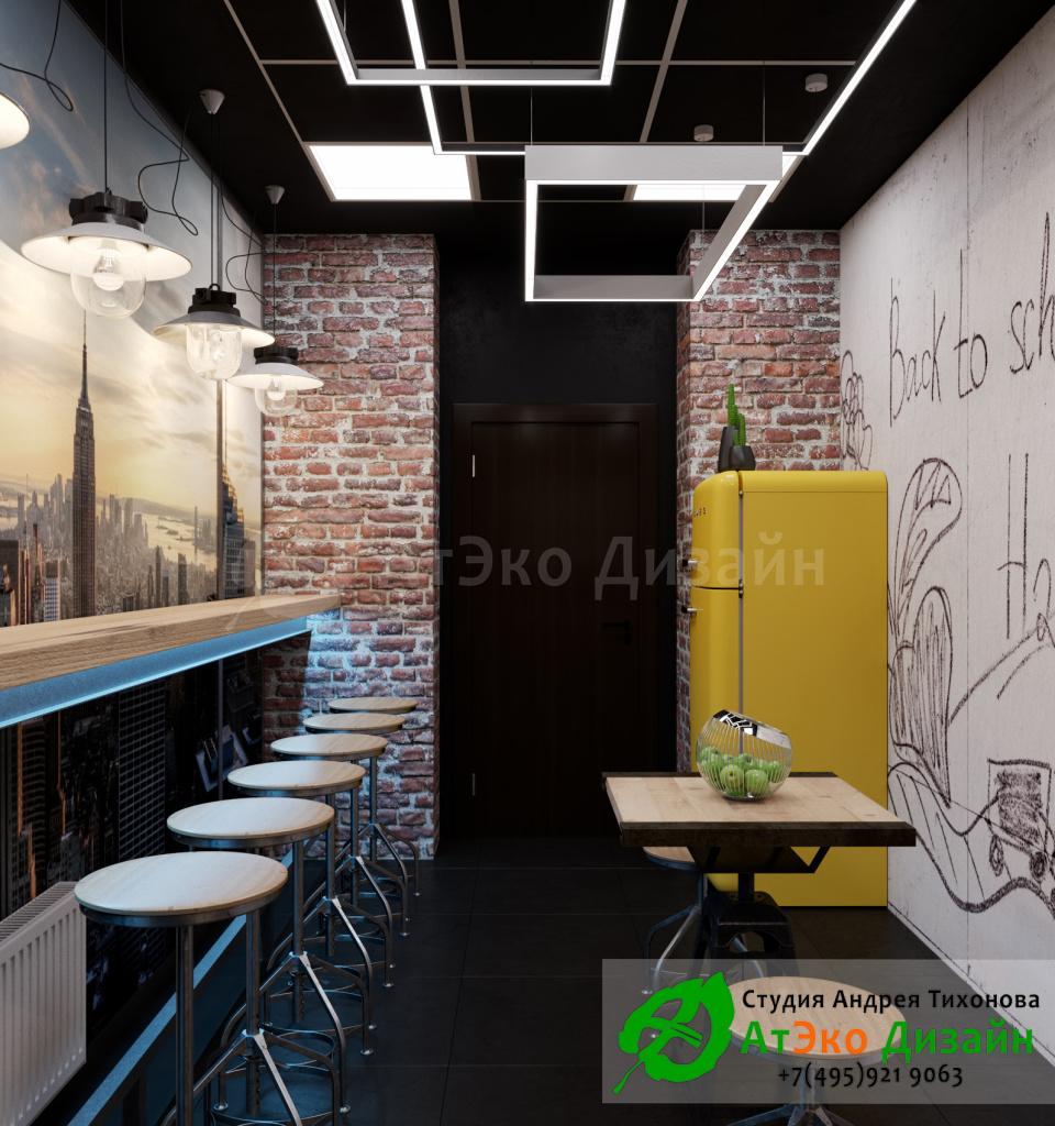 05_MDM_Office_Кухня-Столовая
