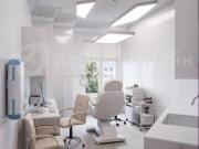 кабинет в косметологическом салоне