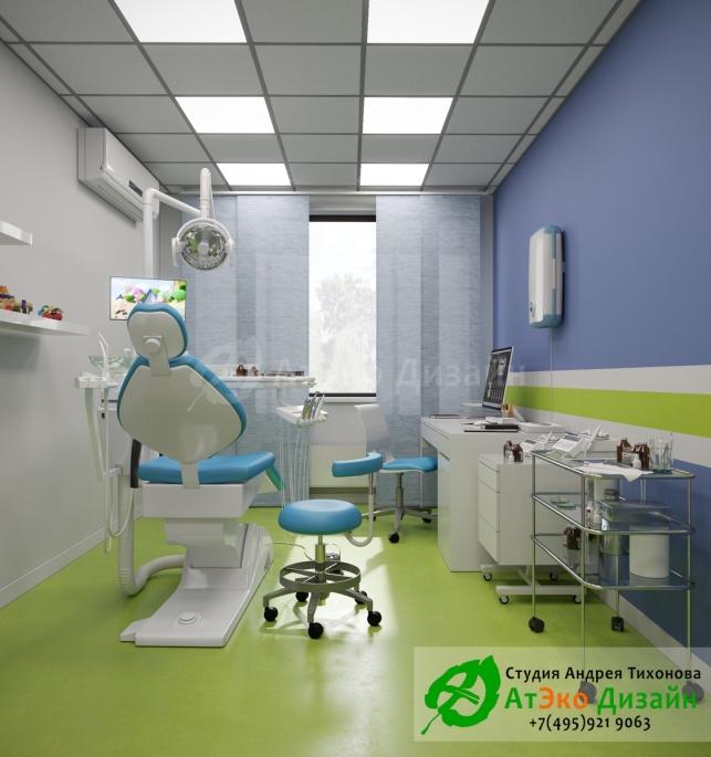 07_Красково_поликлиника_кабинет_стоматолога-№52
